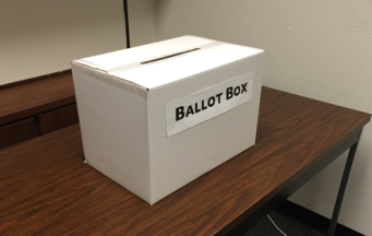 Figure 1. Ballot Box 1: all-in-one.